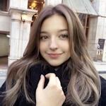 ロシア美少女モデル Angelina Danilova(アンジェリーナ・ダニロワ)がカワイイと話題