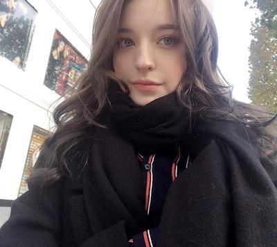 ロシア美少女モデル Angelina Danilova(アンジェリーナ・ダニロワ) 4