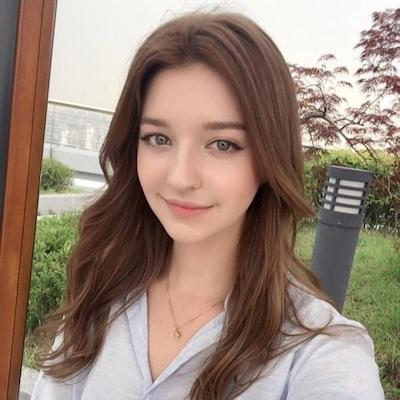 ロシア美少女モデル Angelina Danilova(アンジェリーナ・ダニロワ) 7