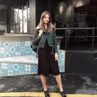 ロシア美少女モデル Angelina Danilova(アンジェリーナ・ダニロワ) 10