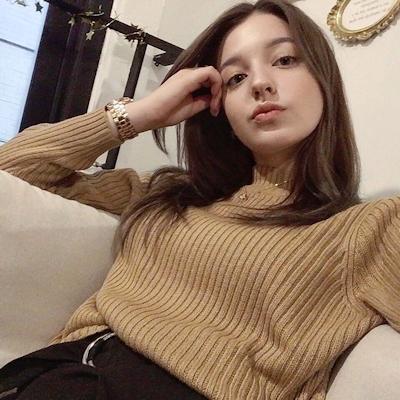 ロシア美少女モデル Angelina Danilova(アンジェリーナ・ダニロワ) 11