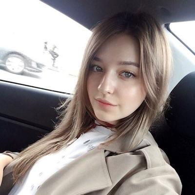 ロシア美少女モデル Angelina Danilova(アンジェリーナ・ダニロワ) 12