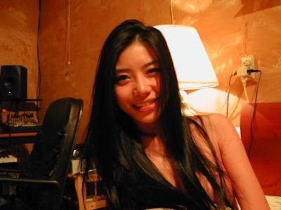 アジアン極上美女のセクシーヌード画像 1