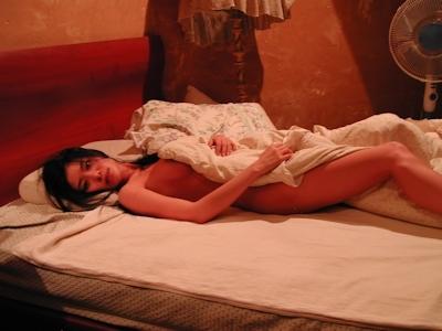 アジアン極上美女のセクシーヌード画像 4