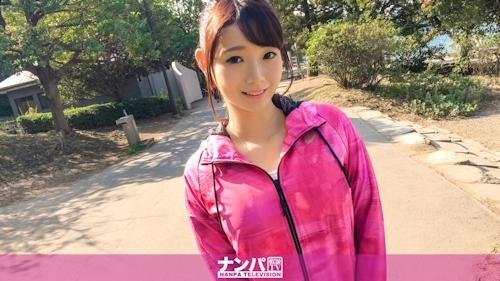 ジョギングナンパ 05 in お台場 チームN -ナンパTV