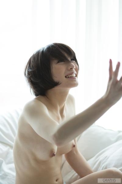 鈴村あいり セクシーヌード画像 3