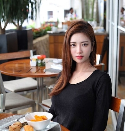 Jカップ爆乳の韓国美人CEO Han SoYoung(ハン・ソヨン) 3