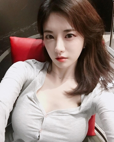 Jカップ爆乳の韓国美人CEO Han SoYoung(ハン・ソヨン) 5