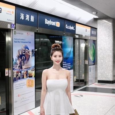 Jカップ爆乳の韓国美人CEO Han SoYoung(ハン・ソヨン) 13