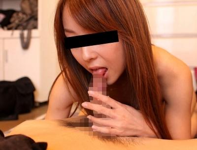 スレンダーな日本の素人美女のハメ撮り流出画像 4