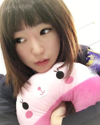 林筱綺(Lin-Xiaoqi) 4