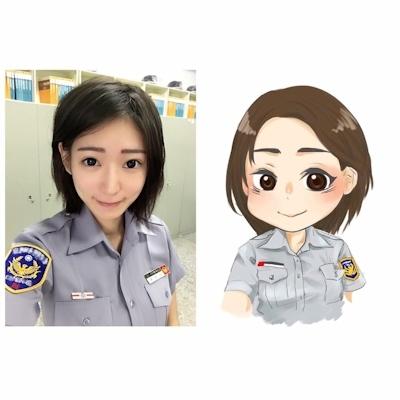林筱綺(Lin-Xiaoqi) 5
