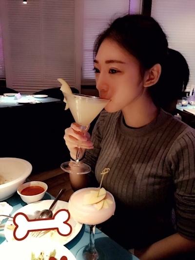林筱綺(Lin-Xiaoqi) 8