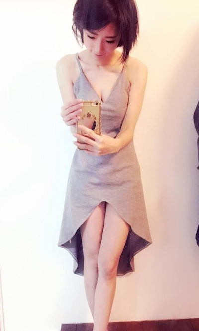 林筱綺(Lin-Xiaoqi) 11