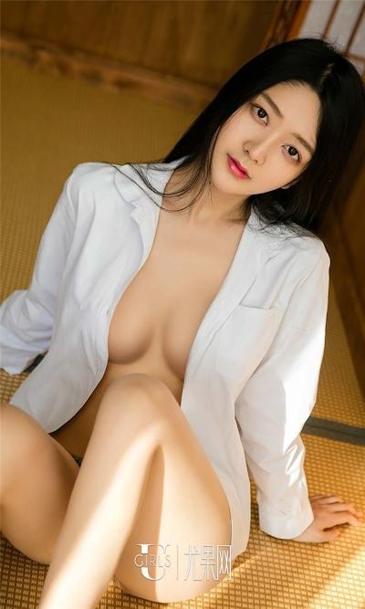 中国美女モデル 小琪(Xiaoqi) セクシースク水画像 10