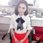 中国の美人キャスターのセックステープが流出?