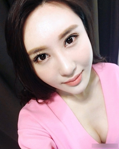 中国の美人キャスターのセックステープが流出? 5