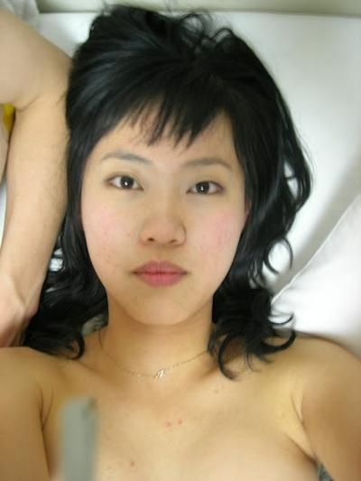 韓国素人美女の流出ヌード画像 7