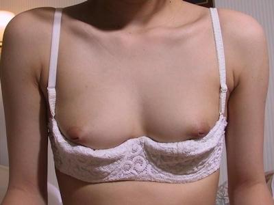 陥没乳首のおっぱい画像 18