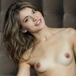 ウクライナ美女 Berka セクシーヌード画像