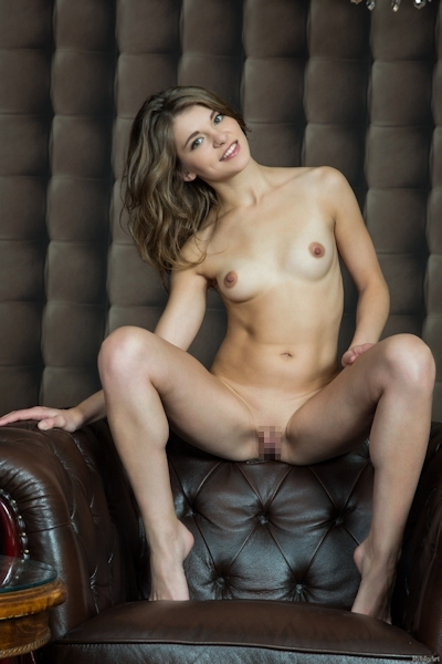 ウクライナ美女 Berka セクシーヌード画像 6