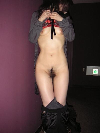 日本の素人美女の流出セックス画像 1