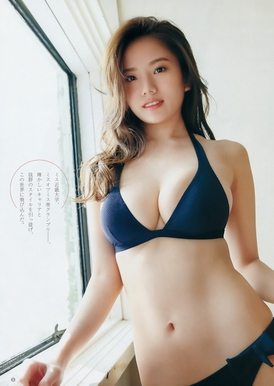 伊東紗冶子 セクシーグラビア画像 3
