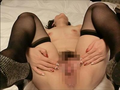 日本の素人女性がおマンコくぱぁしてる流出ヌード画像 5