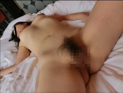 日本の素人女性がおマンコくぱぁしてる流出ヌード画像 6