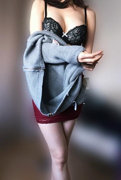 美乳な韓国女性のヌード画像 4