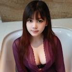 中国美少女モデル 小月儿(Xiaoyuer) セクシー画像