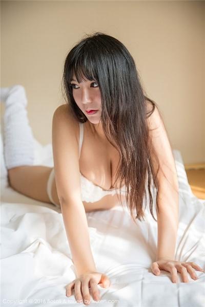 日中ハーフ美少女モデル 帰蝶kicho セクシーセミヌード画像 1