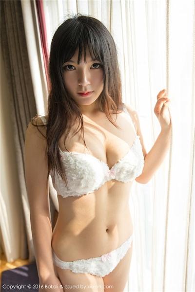 日中ハーフ美少女モデル 帰蝶kicho セクシーセミヌード画像 7