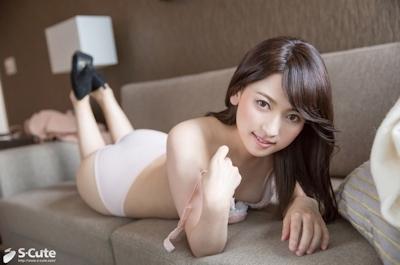 紗々原ゆり セクシーヌード画像 5