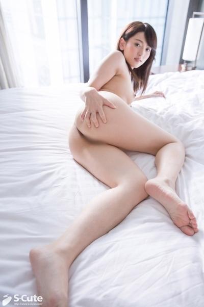 紗々原ゆり セクシーヌード画像 9