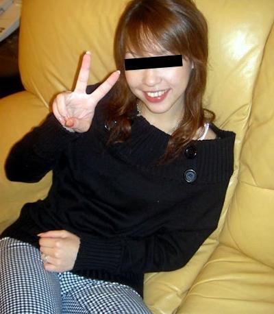 美乳な日本の素人美女がラブホでセックスしてる流出ヌード画像 1