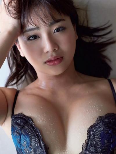 平嶋夏海 セクシーグラビア画像 4