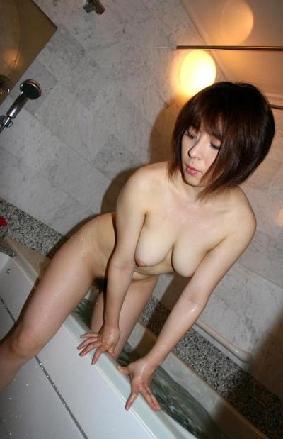 美熟女のヌード画像 14