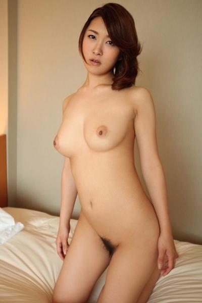 美熟女のヌード画像 21