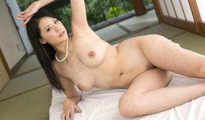 美熟女のヌード画像 24