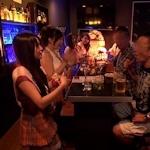 女子中学 生2人を働かせていた熊本のガールズバー「クレオ」摘発
