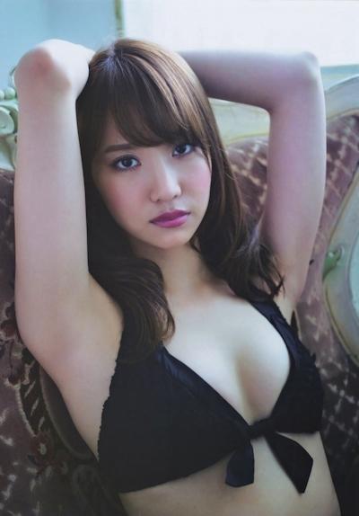 永尾まりや セクシーグラビア画像 9