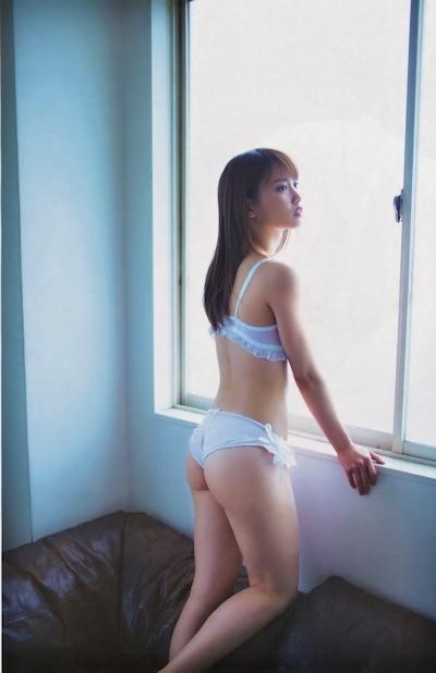 永尾まりや セクシーグラビア画像 10
