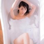 乃木坂46 西野七瀬 セクシーグラビア画像