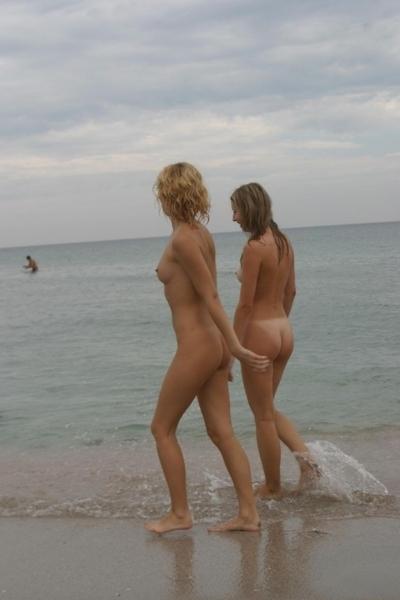 ロシアのヌーディストビーチのヌード画像 15