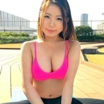 ヨガナンパ 03 in 恵比寿  りさ 22歳 カフェ店員  ナンパTV 2/17 リリース