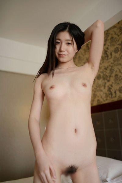 中国美女モデル 张静文(ZhangJingwen) セクシーヌード画像 11