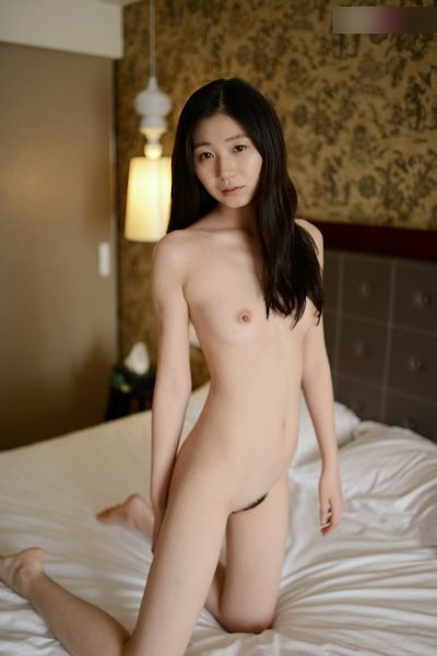 中国美女モデル 张静文(ZhangJingwen) セクシーヌード画像 10