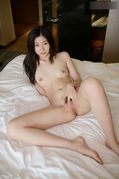 中国美女モデル 张静文(ZhangJingwen) セクシーヌード画像 15
