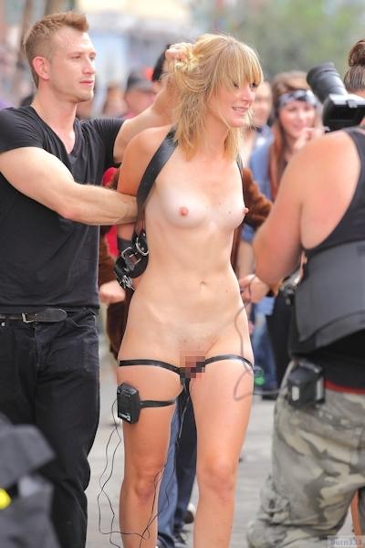 アメリカの野外SMショー 「Folsom Street Fair」 の画像 23